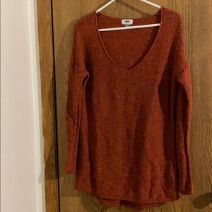 Old Navy Sweater!